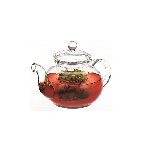 Avanti Eden Glass Tea Pot