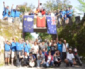 TA3 Group Photo at Balibo Fort.JPG