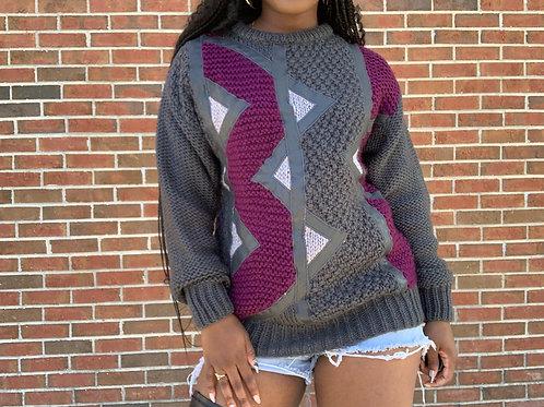 Juban Sweater