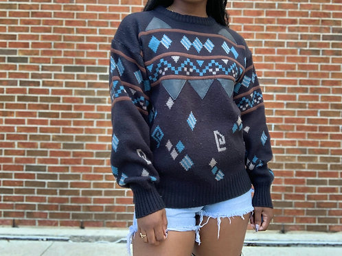 Ruben Sweater