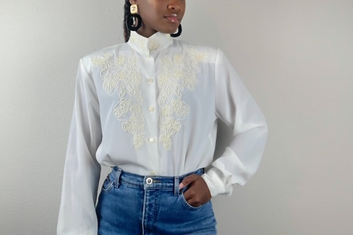 PEARL-fect Blouse