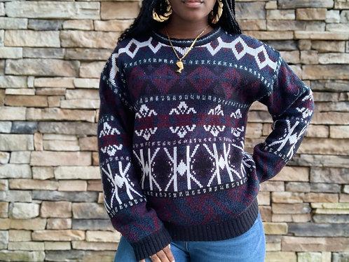 Faithlyn Sweater
