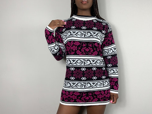 The Pynk Sweater