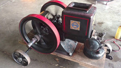 Stover Gas Engines