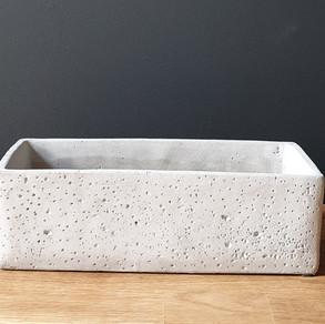 shallow stone