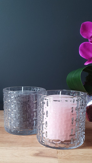 Happy Candles £12.50 each