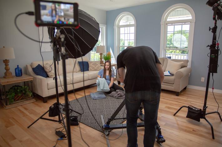 Babybund Releases First Promo Video