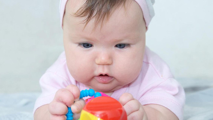 What are babies actually thinking about?