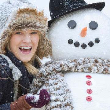 Follow These Steps to Stay Positive this Winter