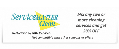 ServiceMaster by RR Services Special
