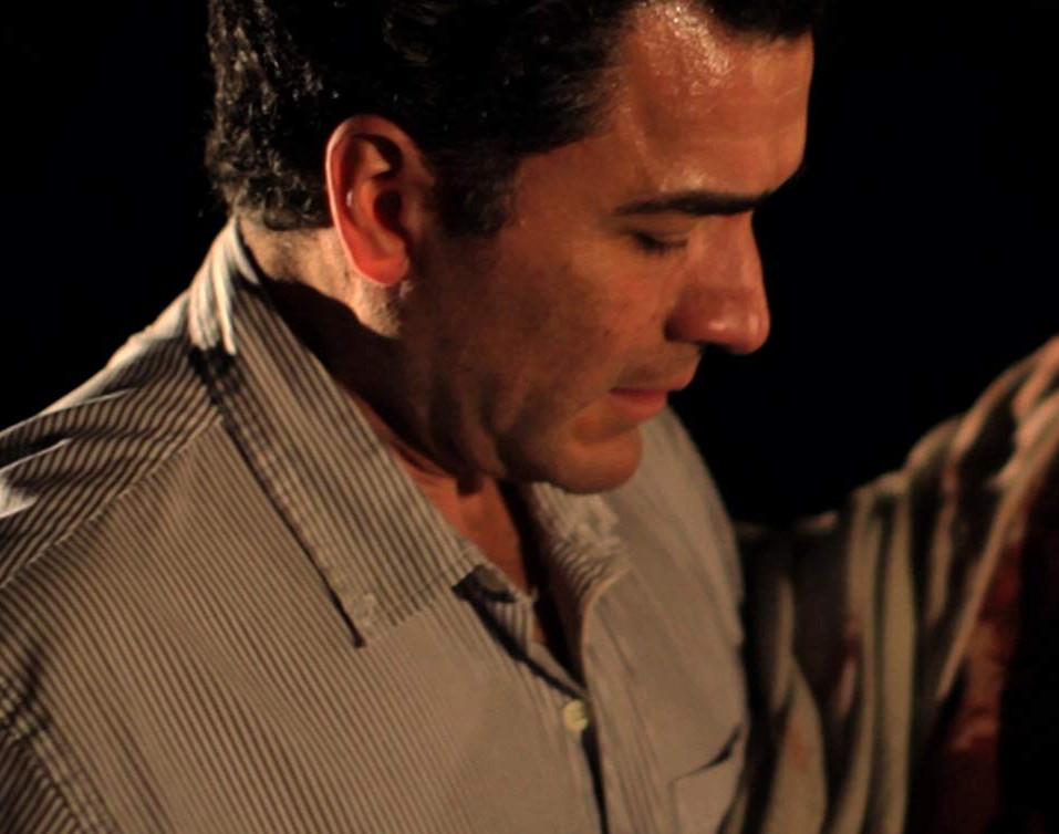 "Clip from ""Lloro"" nominated for Best Lead Actor at NYIFF"