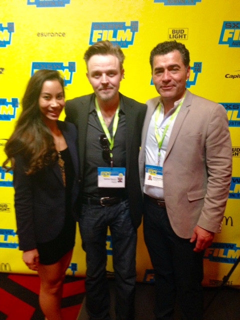 "SXSW ""From Nowhere"" Premiere"