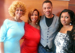 """Philly Premiere of """"The Butler"""""""