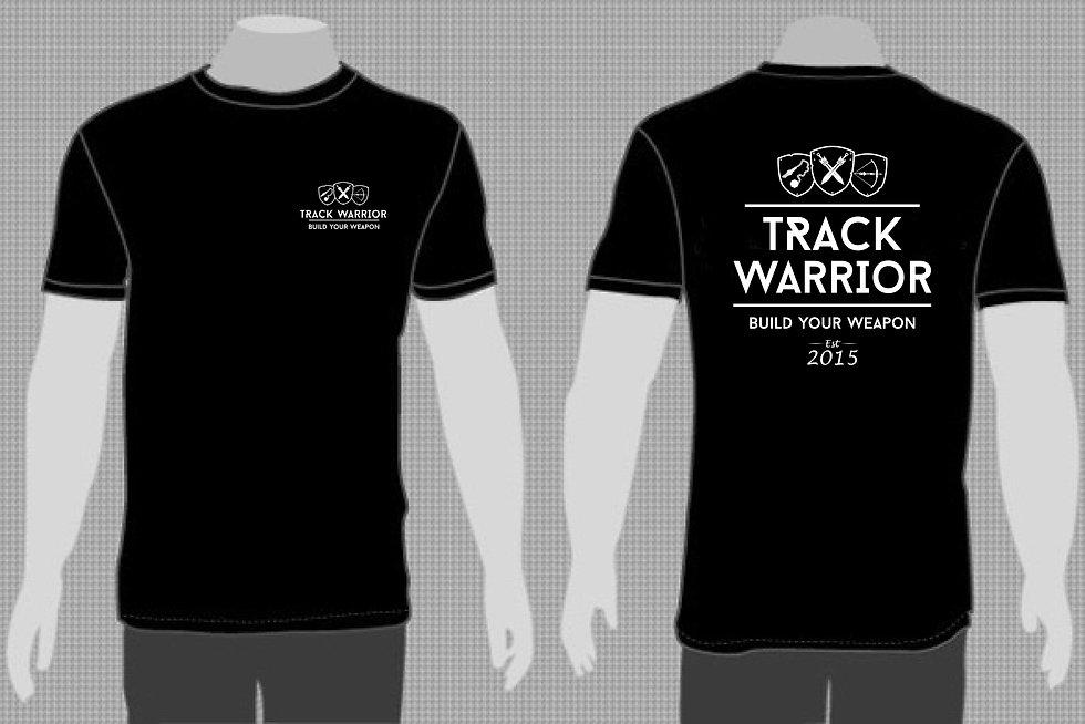 Trackwarrior Tshirt