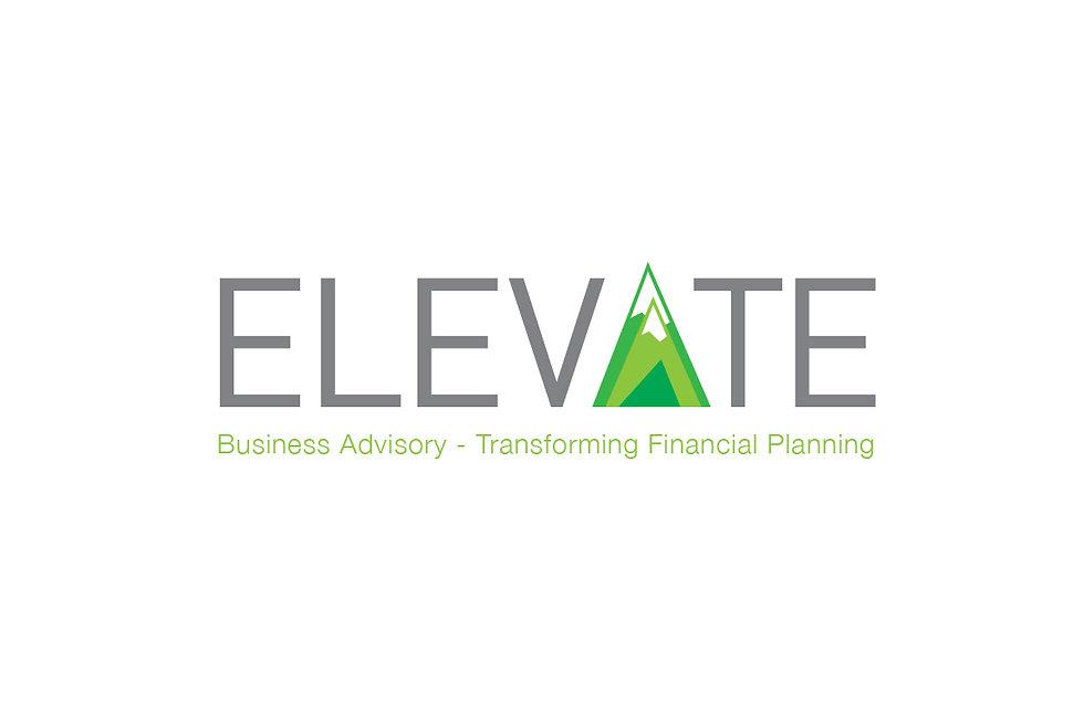 Elevate Business Advisory Logo