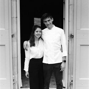 L'Intangible – Emma Destruel et Antoine Sallier