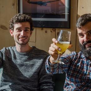 La Garonnette - Benjamin Serralta et Jonathan Bois