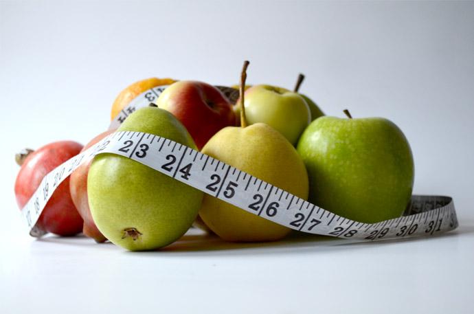 Luchando contra mi obesidad