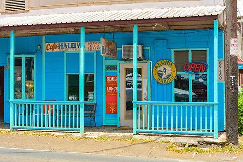 Haleiwa North Shore Hawaii