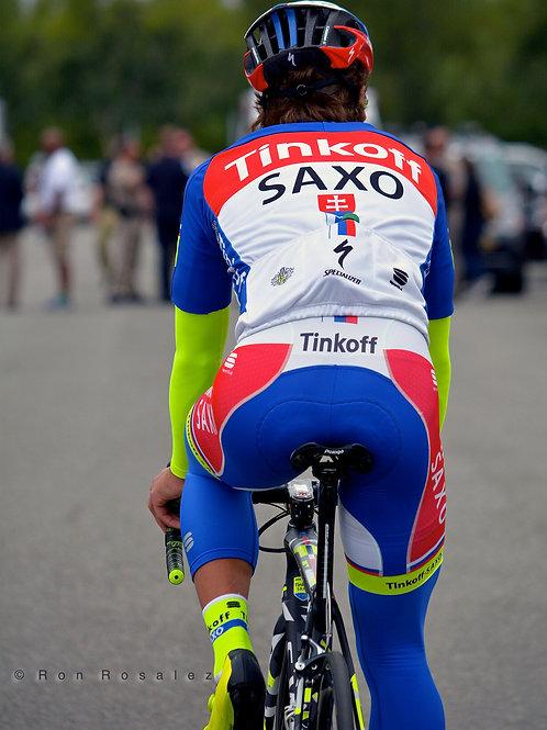 Peter the great Sagan