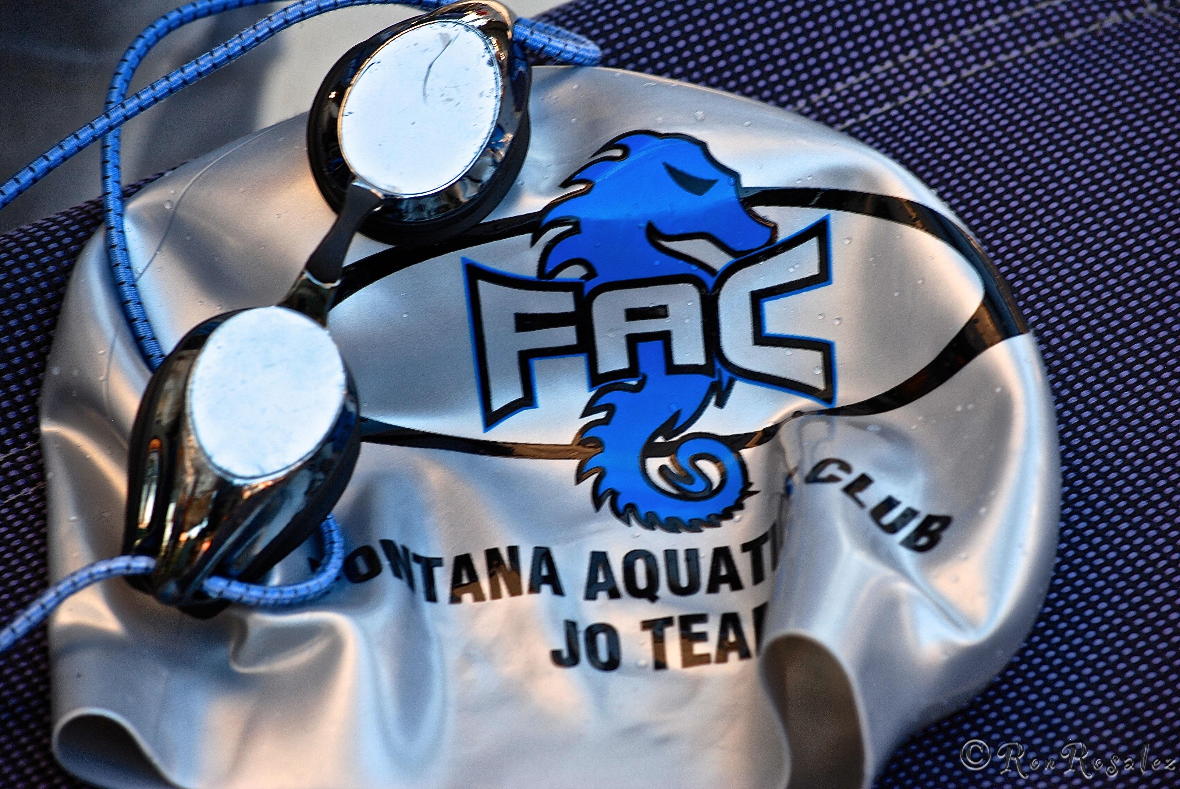 Fontana Aquatics Club