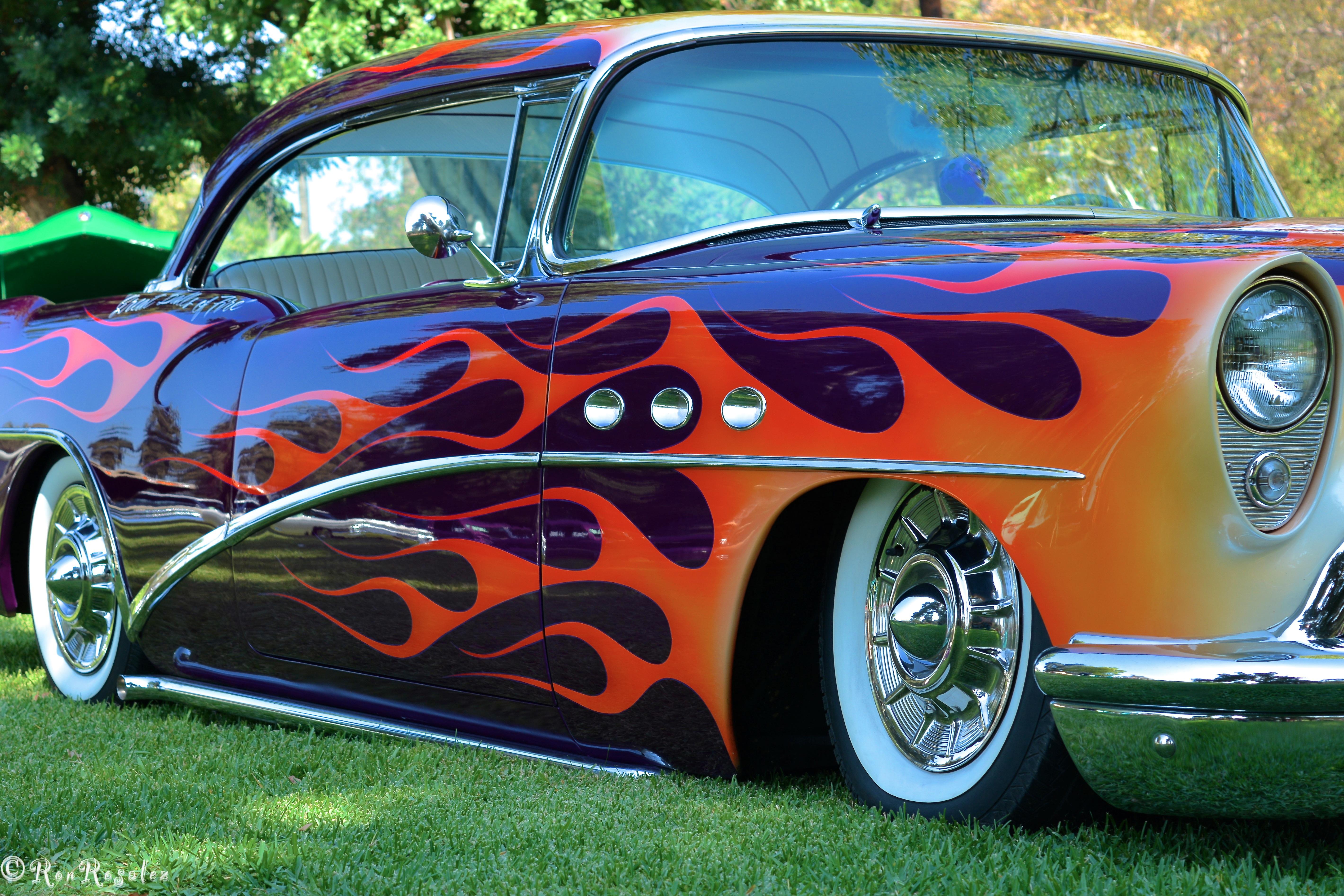Redlands Car Show