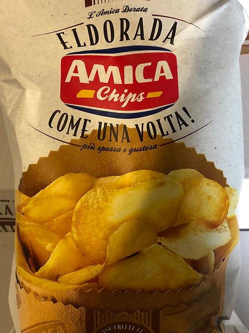 Eldorada Potato Chips - Regular