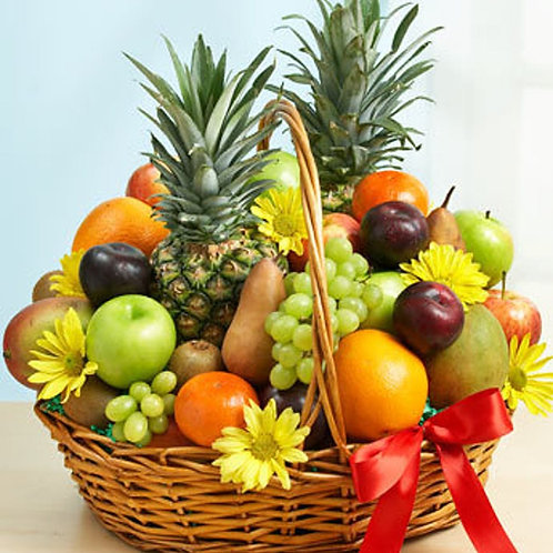 Fruit Basket - Extra Large