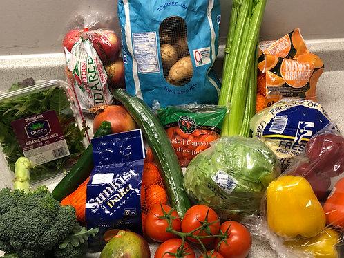 Fresh Sensation Produce Box