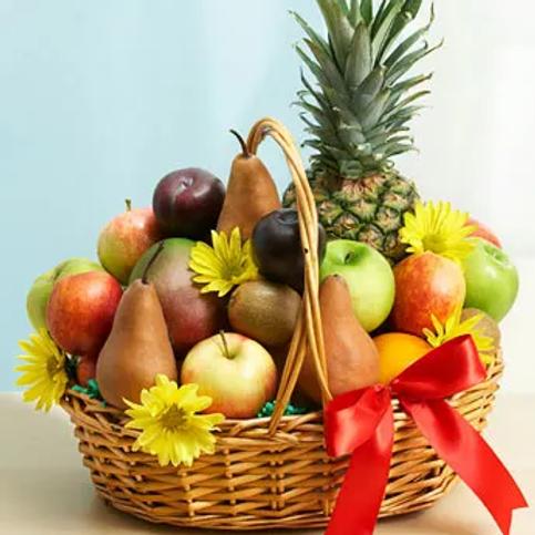 Fruit Basket - Medium