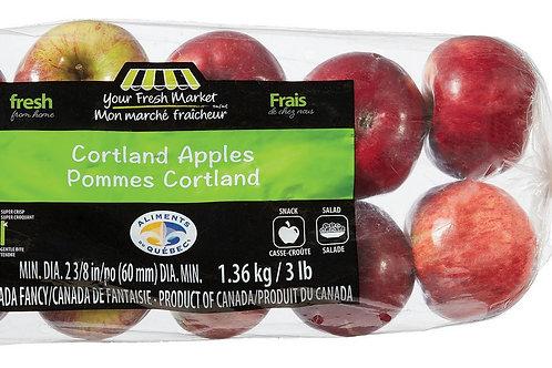 Cortland - Apples