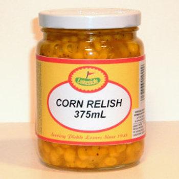 Lakeside Corn Relish
