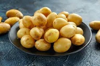 Potato - Mini Yukon Golds