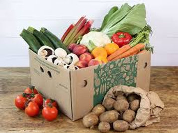 $39 Family Fresh Produce Box