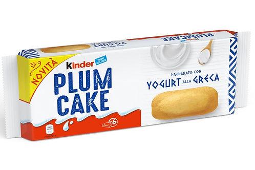 Kinder Sponge Cake