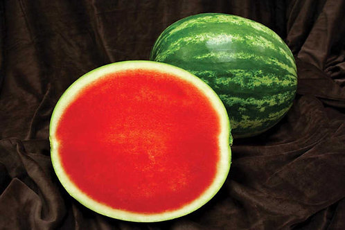 Seedless Watermelons - Large