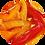 Thumbnail: Lakeside Hot Pickled Pepper Rings
