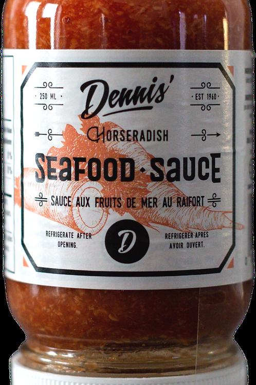 Dennis - Seafood Sauce