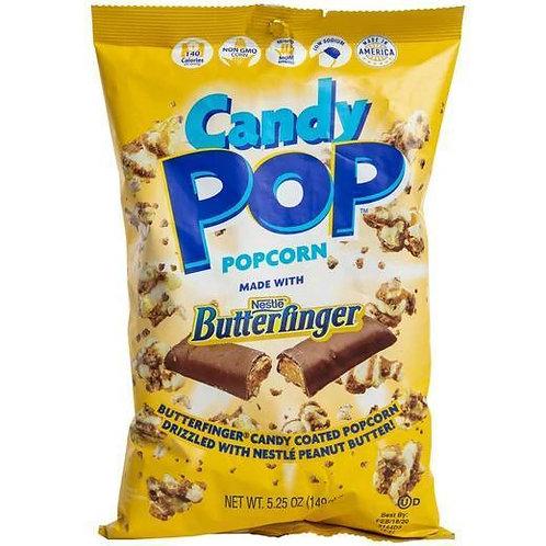 Candy Pop Popcorn - Butterfinger