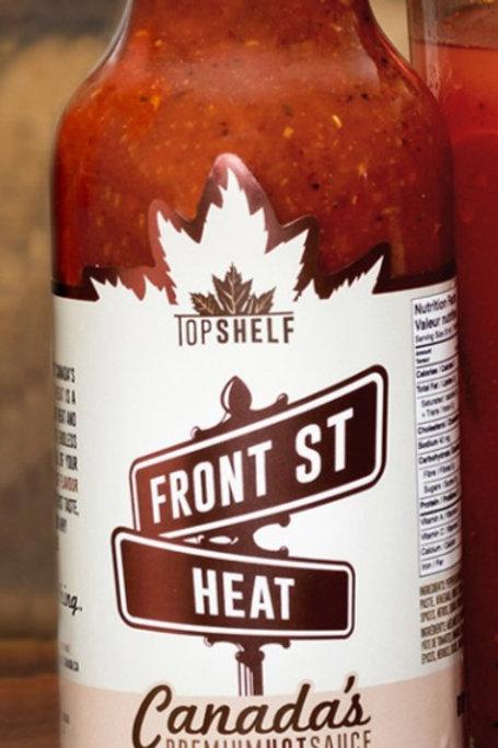 Front Street Heat