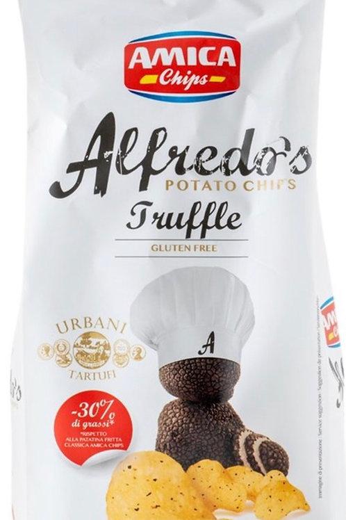 Eldorada Potato  Chips - Black Truffle