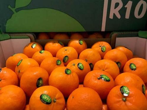 Orri Mandarins