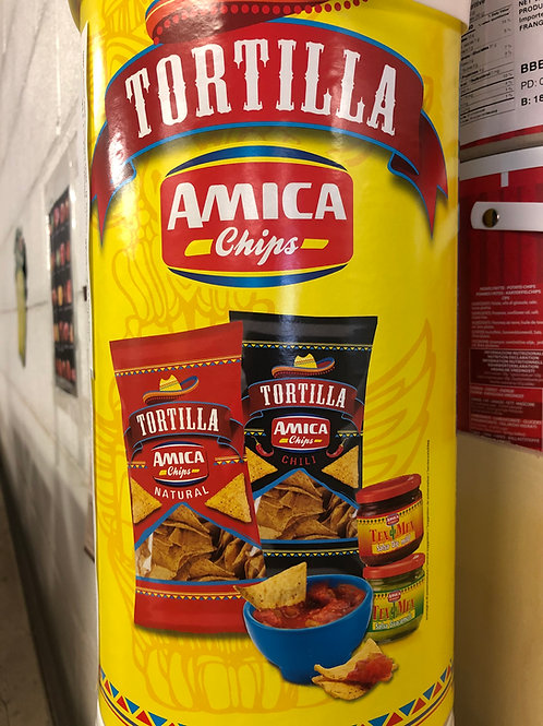 Tortilla Amica Family Snack Pack - Chips and Salsa!!