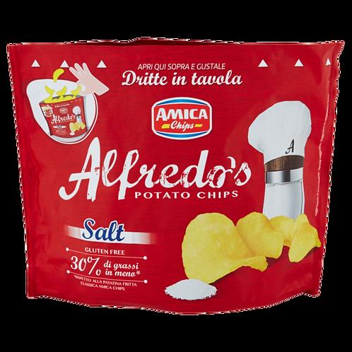 Amica Chips - Alfredo's Salt