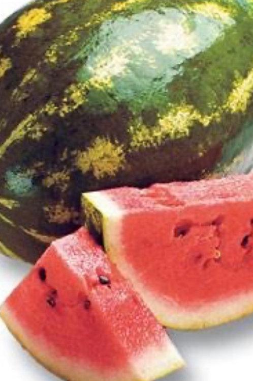 Jumbo Seeded Watermelon