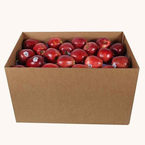 Box of Royal Gala Apples