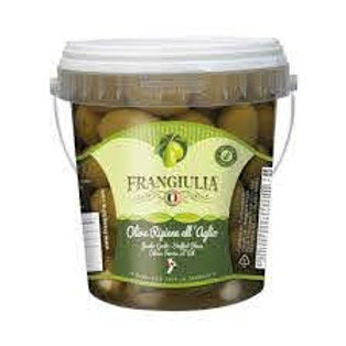 Frangiulia JumboGarlic Stuffed Olives