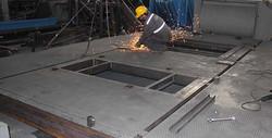 Batching manufacturing