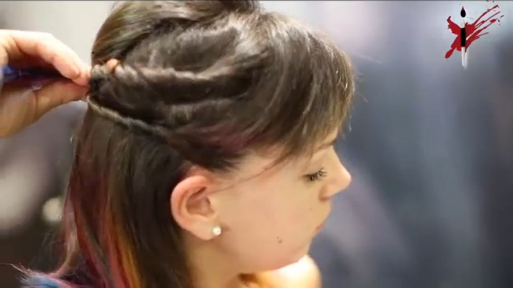 METODO MERLO, di Merlo Parrucchieri a Chiasso: vi insegniamo un'acconciatura facile e gestibile