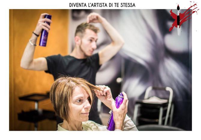 METODO MERLO, di Merlo Parrucchieri a Chiasso: vi parlo dei prodotti design
